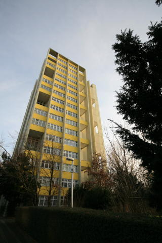 Hans Schwippert tower