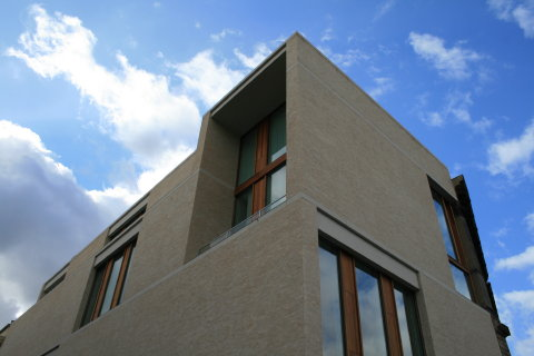 Am Kupfergraben 10, David Chipperfield