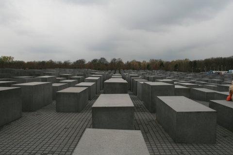 Holocaut Memorial